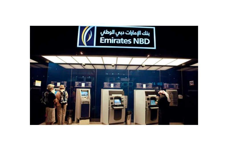 بنك الإمارات دبي الوطني مصر يطرح شهادات دولارية