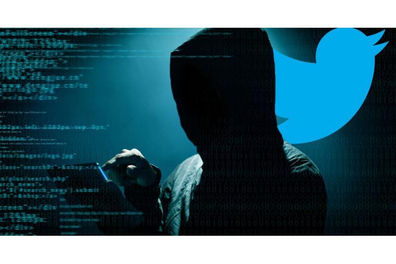 اختراق حسابات مشاهير وسياسيين كبار على تويتر